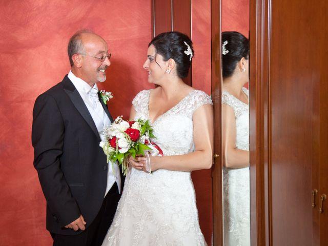 Il matrimonio di Nino e Sonia a Castiglione di Sicilia, Catania 52