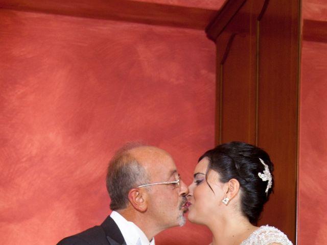 Il matrimonio di Nino e Sonia a Castiglione di Sicilia, Catania 53