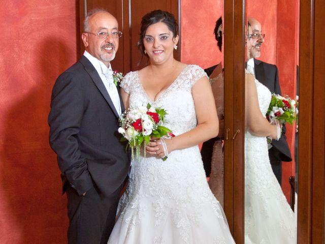 Il matrimonio di Nino e Sonia a Castiglione di Sicilia, Catania 54