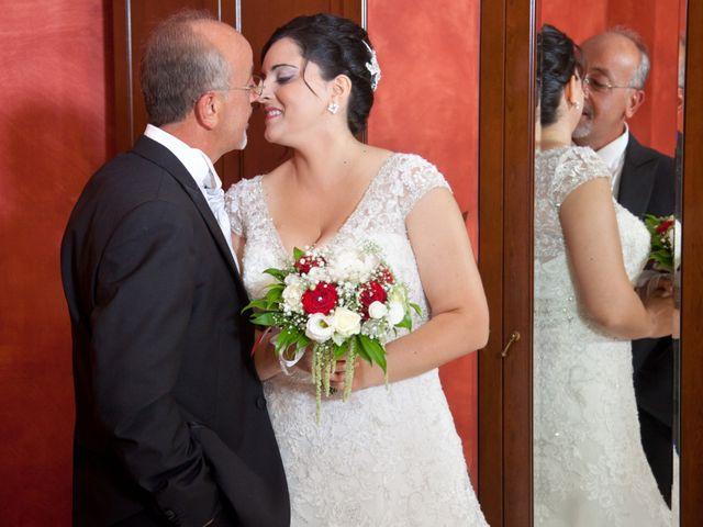 Il matrimonio di Nino e Sonia a Castiglione di Sicilia, Catania 55