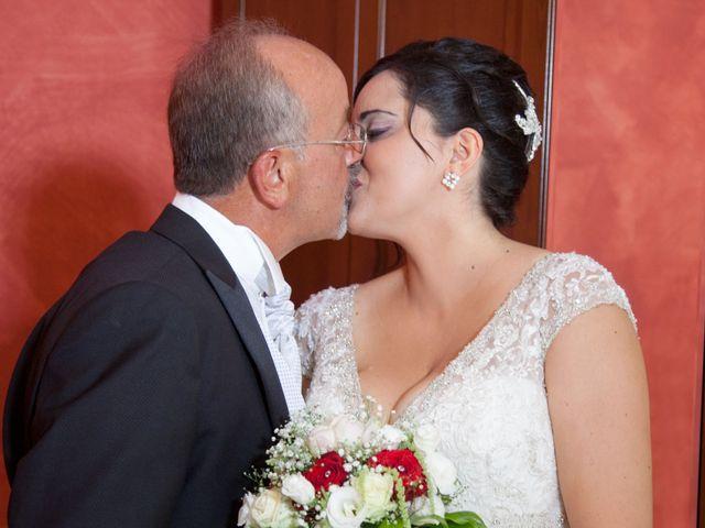 Il matrimonio di Nino e Sonia a Castiglione di Sicilia, Catania 56