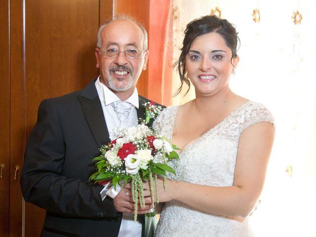 Il matrimonio di Nino e Sonia a Castiglione di Sicilia, Catania 58