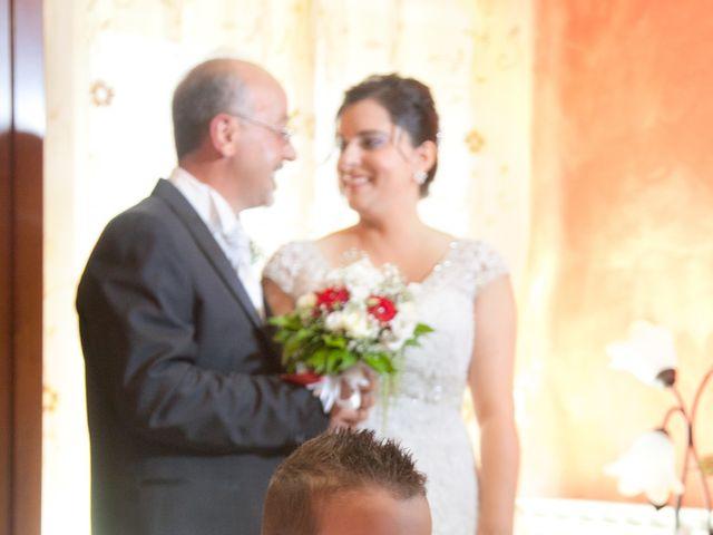 Il matrimonio di Nino e Sonia a Castiglione di Sicilia, Catania 59