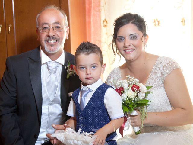 Il matrimonio di Nino e Sonia a Castiglione di Sicilia, Catania 60
