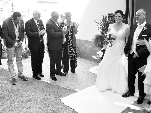 Il matrimonio di Nino e Sonia a Castiglione di Sicilia, Catania 62