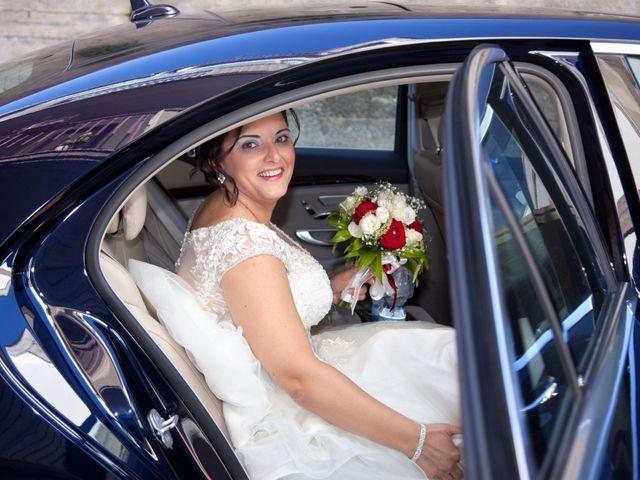 Il matrimonio di Nino e Sonia a Castiglione di Sicilia, Catania 63