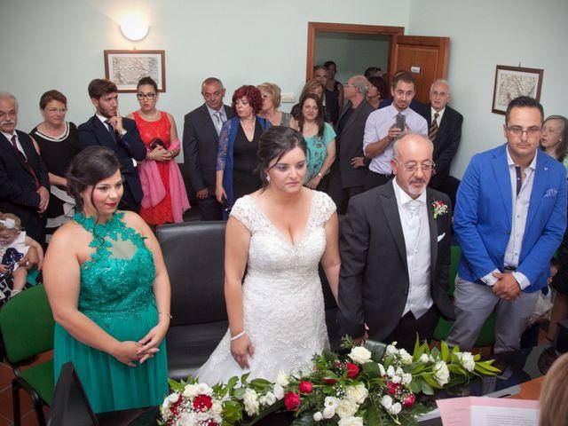 Il matrimonio di Nino e Sonia a Castiglione di Sicilia, Catania 70