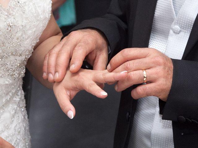 Il matrimonio di Nino e Sonia a Castiglione di Sicilia, Catania 76