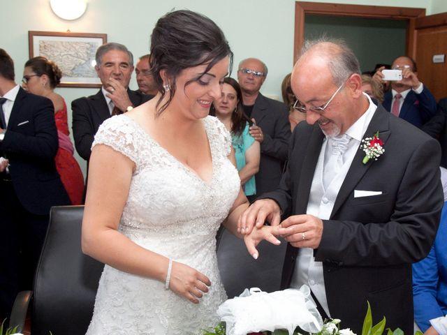 Il matrimonio di Nino e Sonia a Castiglione di Sicilia, Catania 77