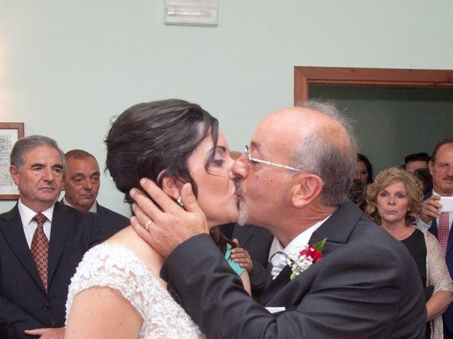 Il matrimonio di Nino e Sonia a Castiglione di Sicilia, Catania 78