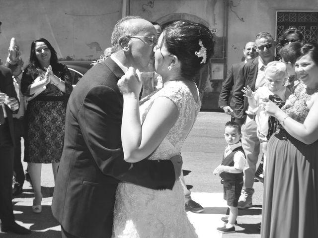 Il matrimonio di Nino e Sonia a Castiglione di Sicilia, Catania 84