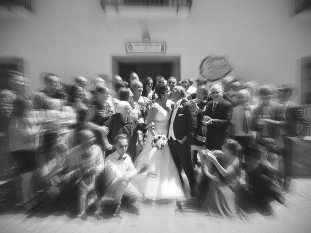 Il matrimonio di Nino e Sonia a Castiglione di Sicilia, Catania 85