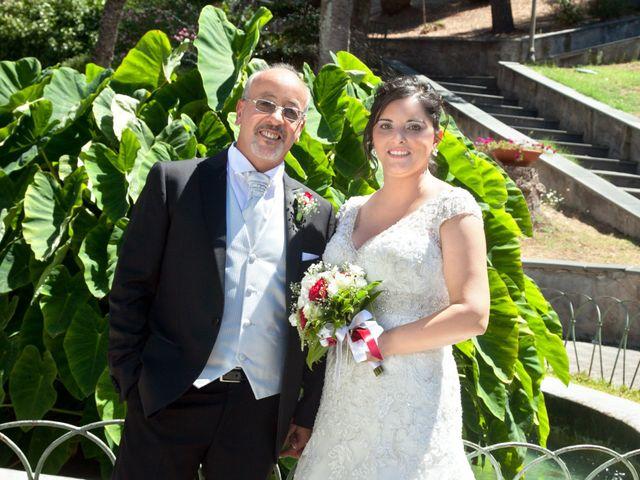 Il matrimonio di Nino e Sonia a Castiglione di Sicilia, Catania 86