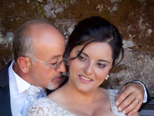 Il matrimonio di Nino e Sonia a Castiglione di Sicilia, Catania 87
