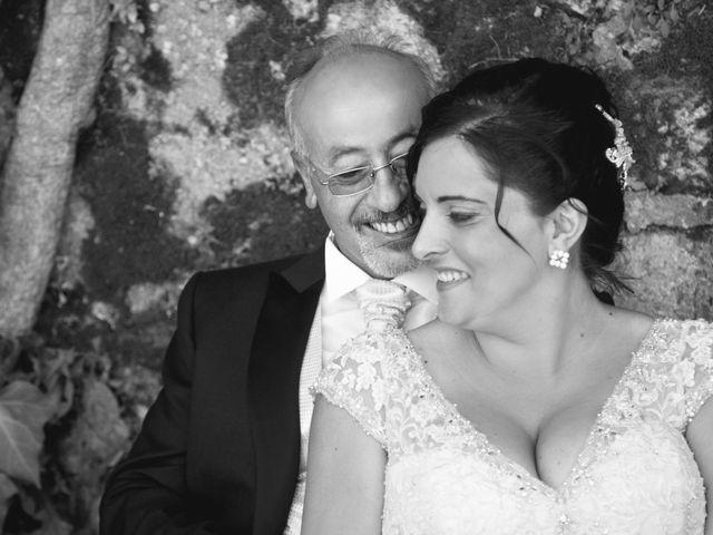 Il matrimonio di Nino e Sonia a Castiglione di Sicilia, Catania 90