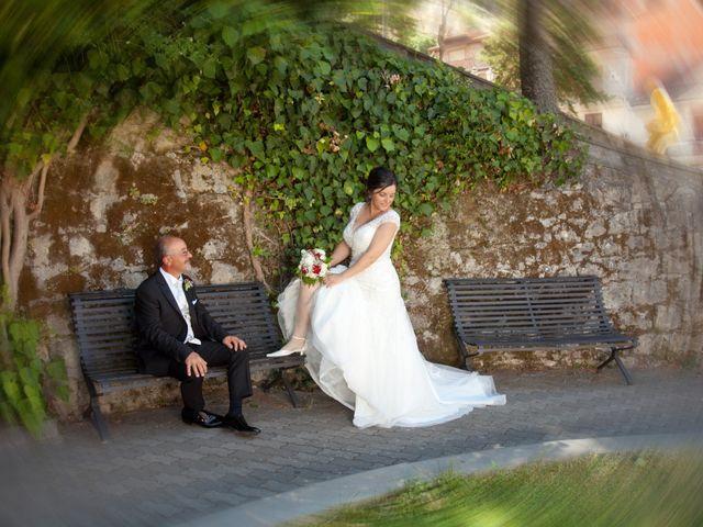 Il matrimonio di Nino e Sonia a Castiglione di Sicilia, Catania 91