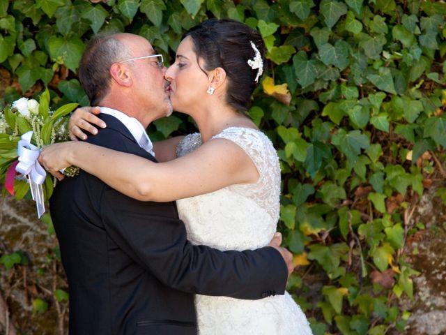 Il matrimonio di Nino e Sonia a Castiglione di Sicilia, Catania 92