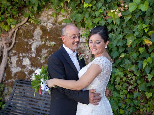 Il matrimonio di Nino e Sonia a Castiglione di Sicilia, Catania 93