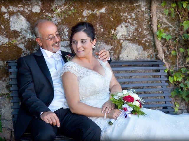 Il matrimonio di Nino e Sonia a Castiglione di Sicilia, Catania 94