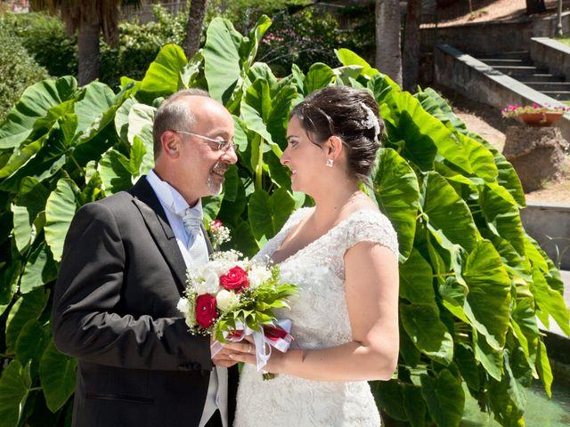 Il matrimonio di Nino e Sonia a Castiglione di Sicilia, Catania 99