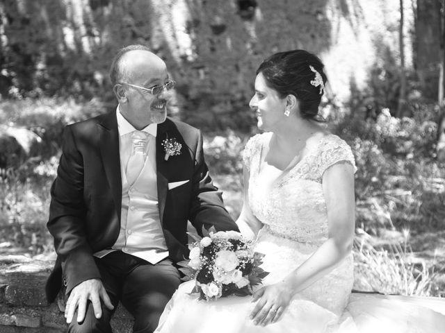 Il matrimonio di Nino e Sonia a Castiglione di Sicilia, Catania 100