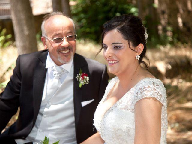 Il matrimonio di Nino e Sonia a Castiglione di Sicilia, Catania 101