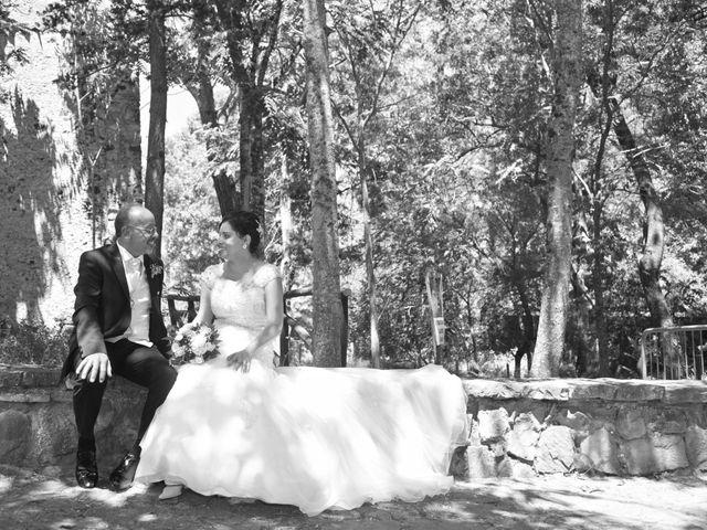 Il matrimonio di Nino e Sonia a Castiglione di Sicilia, Catania 102