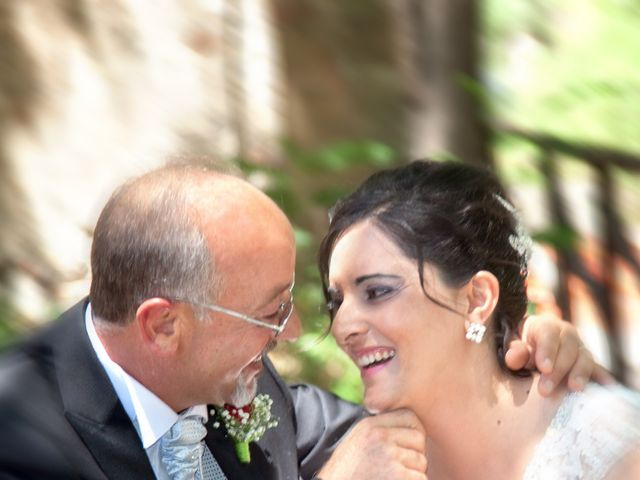 Il matrimonio di Nino e Sonia a Castiglione di Sicilia, Catania 104