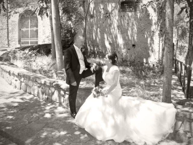 Il matrimonio di Nino e Sonia a Castiglione di Sicilia, Catania 105