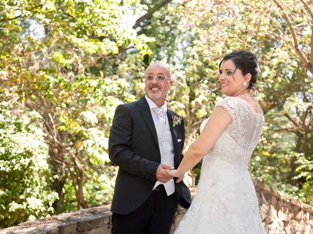 Il matrimonio di Nino e Sonia a Castiglione di Sicilia, Catania 106
