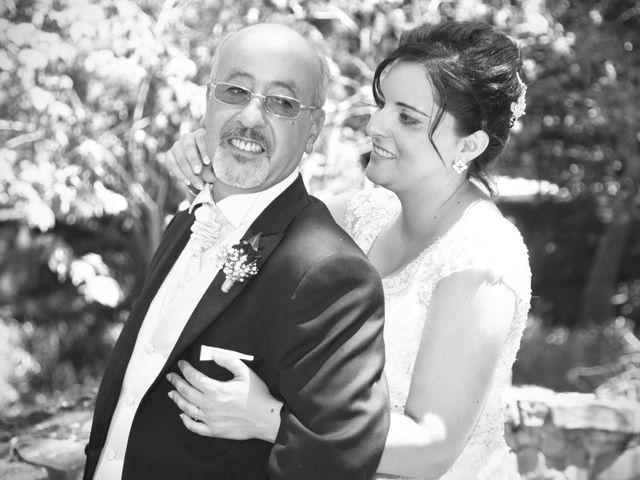 Il matrimonio di Nino e Sonia a Castiglione di Sicilia, Catania 107