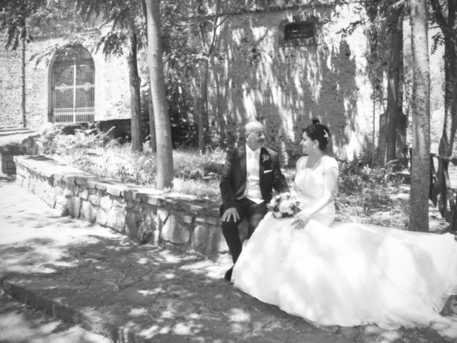 Il matrimonio di Nino e Sonia a Castiglione di Sicilia, Catania 109
