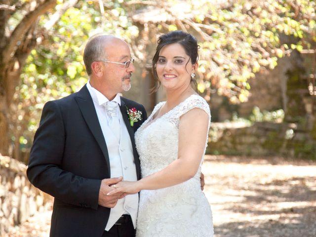Il matrimonio di Nino e Sonia a Castiglione di Sicilia, Catania 110
