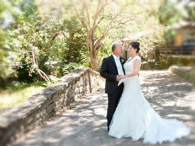 Il matrimonio di Nino e Sonia a Castiglione di Sicilia, Catania 111