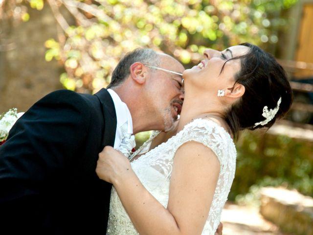 Il matrimonio di Nino e Sonia a Castiglione di Sicilia, Catania 112