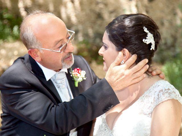 Il matrimonio di Nino e Sonia a Castiglione di Sicilia, Catania 114