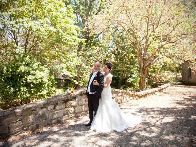 Il matrimonio di Nino e Sonia a Castiglione di Sicilia, Catania 115