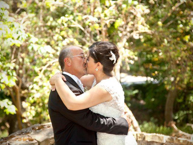 Il matrimonio di Nino e Sonia a Castiglione di Sicilia, Catania 116