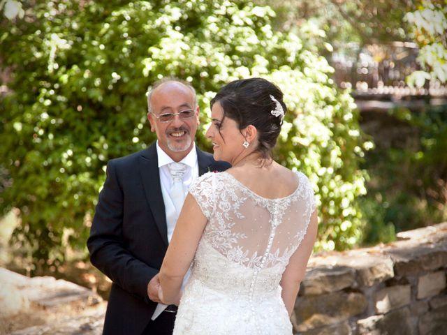 Il matrimonio di Nino e Sonia a Castiglione di Sicilia, Catania 120