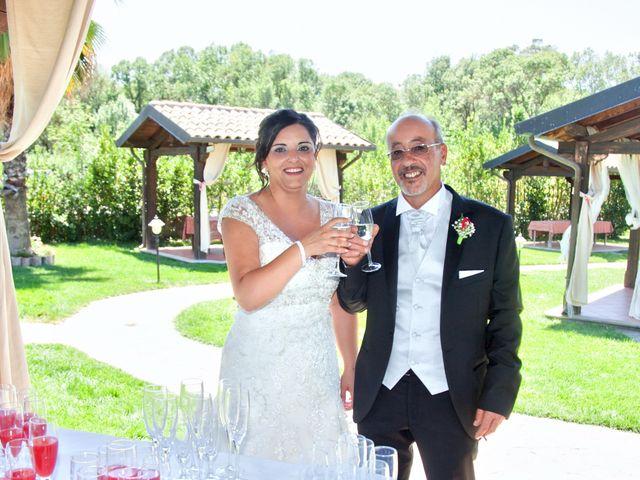 Il matrimonio di Nino e Sonia a Castiglione di Sicilia, Catania 125