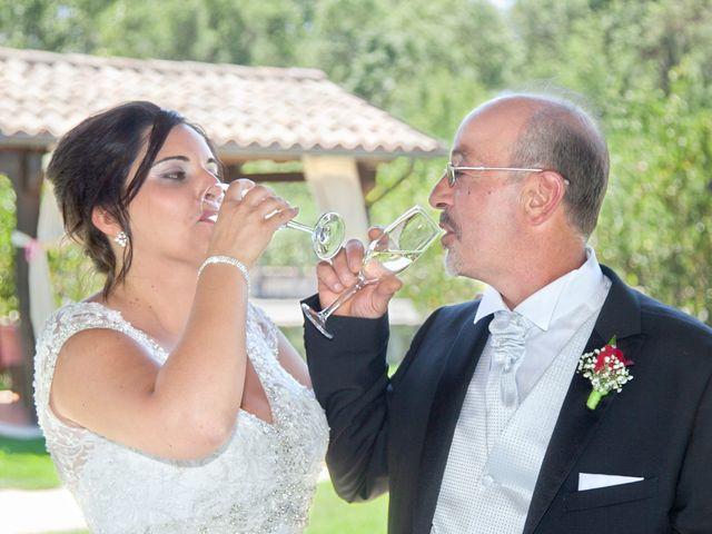 Il matrimonio di Nino e Sonia a Castiglione di Sicilia, Catania 126