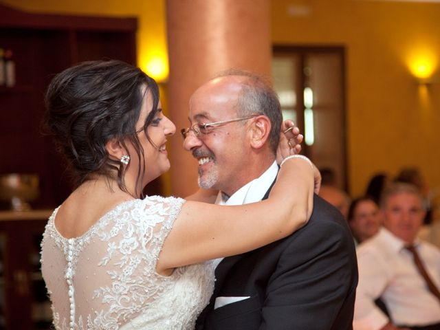 Il matrimonio di Nino e Sonia a Castiglione di Sicilia, Catania 130