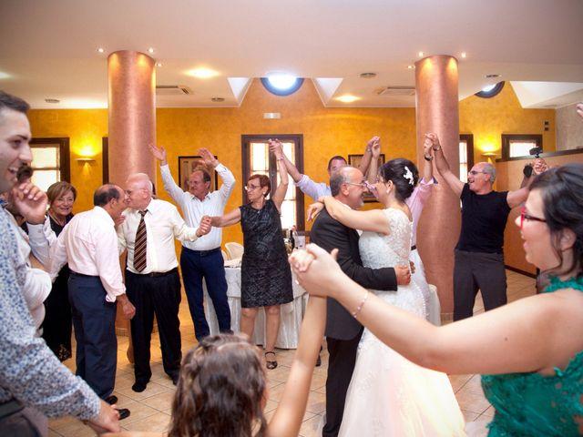 Il matrimonio di Nino e Sonia a Castiglione di Sicilia, Catania 133
