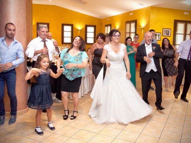 Il matrimonio di Nino e Sonia a Castiglione di Sicilia, Catania 136