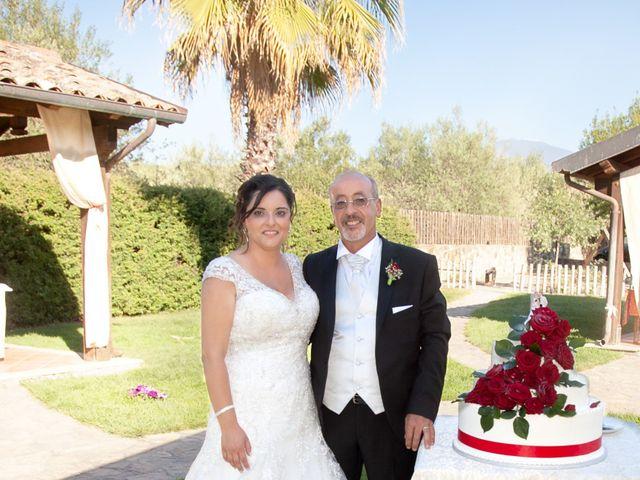 Il matrimonio di Nino e Sonia a Castiglione di Sicilia, Catania 138