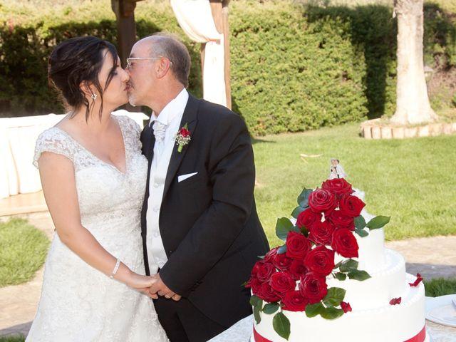 Il matrimonio di Nino e Sonia a Castiglione di Sicilia, Catania 139