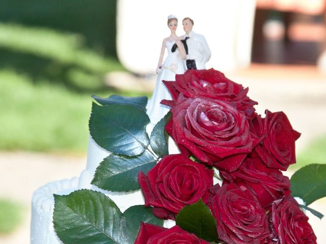 Il matrimonio di Nino e Sonia a Castiglione di Sicilia, Catania 140