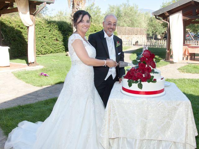 Il matrimonio di Nino e Sonia a Castiglione di Sicilia, Catania 141