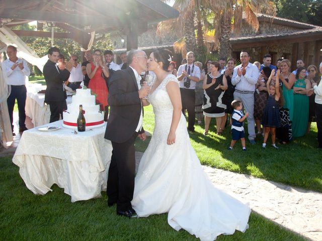Il matrimonio di Nino e Sonia a Castiglione di Sicilia, Catania 143