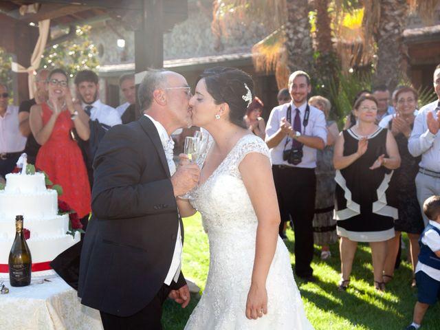 Il matrimonio di Nino e Sonia a Castiglione di Sicilia, Catania 146